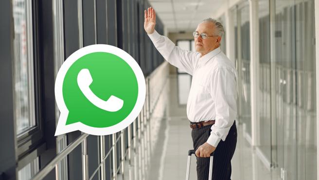 Después de la nueva actualización, muchos usuarios dirán adiós a WhatsApp.