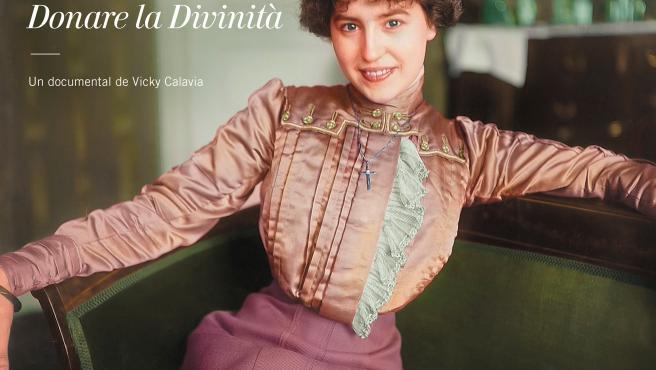 El documental 'Elvira de Hidalgo. Donare la Divinità', este martes en el Edificio Caja Rural de Aragón