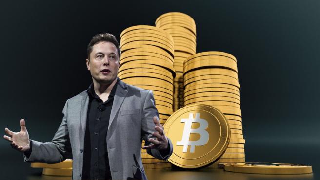 Elon Musk también fue víctima de una estafa en Twitter.