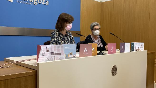El Ayuntamiento propone 15 rutas por los barrios para descubrir la huella de las mujeres