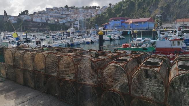 El Gobierno de Asturias apoya con 300.000 euros las inversiones en buques pesqueros y el relevo en el sector