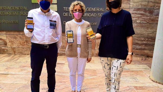 Más de medio millón de trabajadores de Baleares podrán realizar gestiones en la Tesorería de la Seguridad Social por web