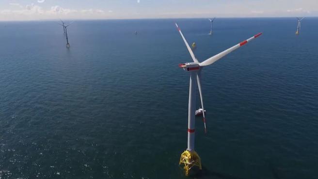 Vineyard Wind será el primer proyecto de eólica marina en Estados Unidos de Iberdrola