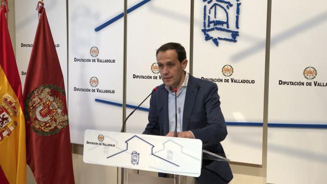 Diputación de Valladolid ofrecerá asistencia judicial gratuita a municipios de menos de 20.000 habitantes