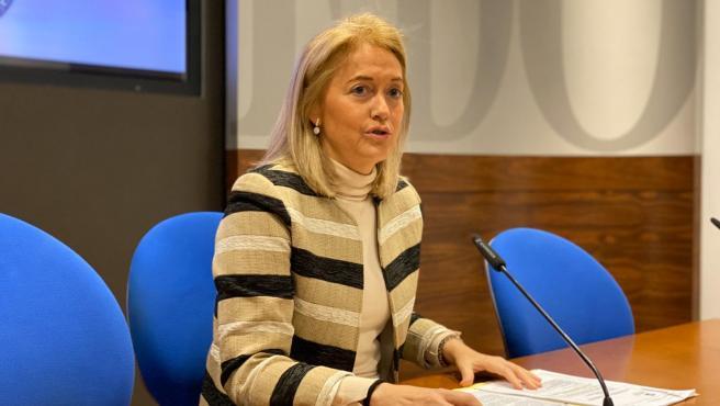 Vox aplaude el mantenimiento de la calle a Calvo Sotelo y pide la retirada de la placa a Indalecio Prieto