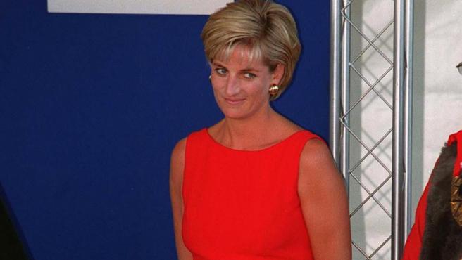 Diana de Gales.