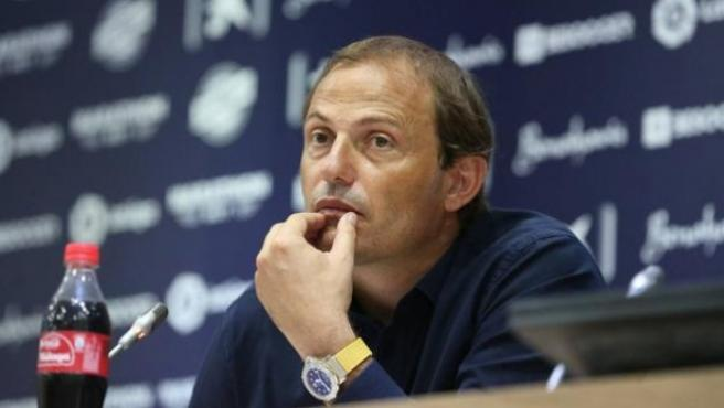 Francesc Arnau, exporter for Barcelona and Malaga