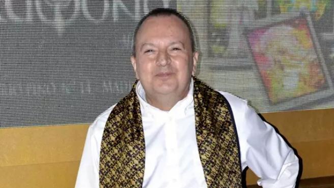 Octavio Aceves muere a los 73 años