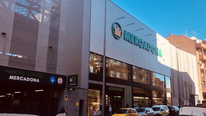 Mercadona abre un nuevo modelo de tienda eficiente en Talavera de la Reina