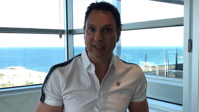 Javier Cárdenas.