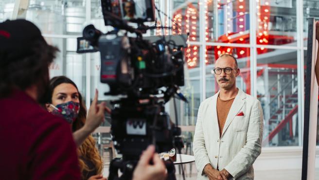 Victoria estrena 'Curso de cine para cerveceros' con Miguel Ángel Martín