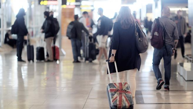 El Aeropuerto de Barajas realizó 43.750 test de Covid entre enero y abril, un 7,4% del total de pasajeros