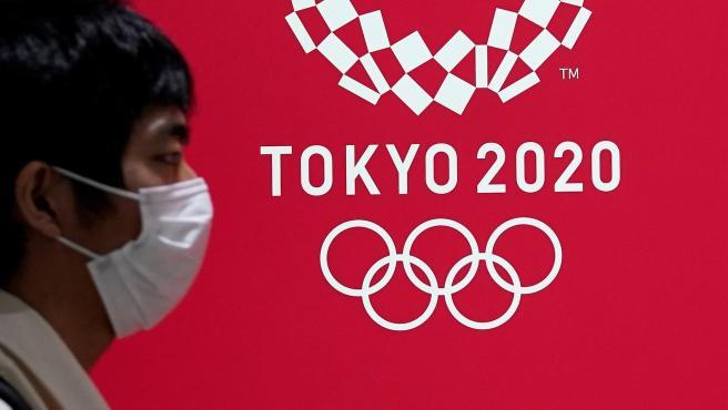 Tokio albergará los Juegos Olímpicos.