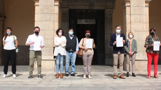 El Fadrell apoya la liberación de las patentes de las vacunas del coronavirus