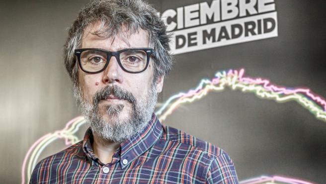 Iván Ferreiro llenará La Roda de 'Cuentos y canciones' el 12 de junio con un recorrido musical y visual de su carrera