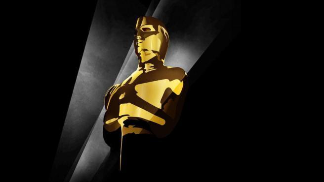 Uno de los carteles de los Oscar