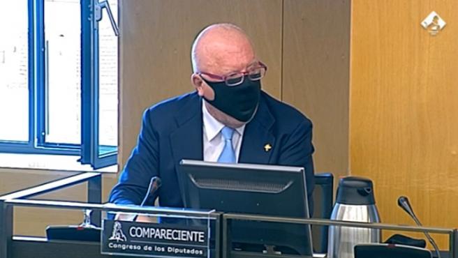 Villarejo afirma que le estaba enviando mensajes de texto a Rajoy sobre