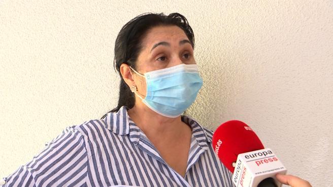"""Vecina de la mujer muerta en Madrid llamó al 112 porque """"olía mal"""""""