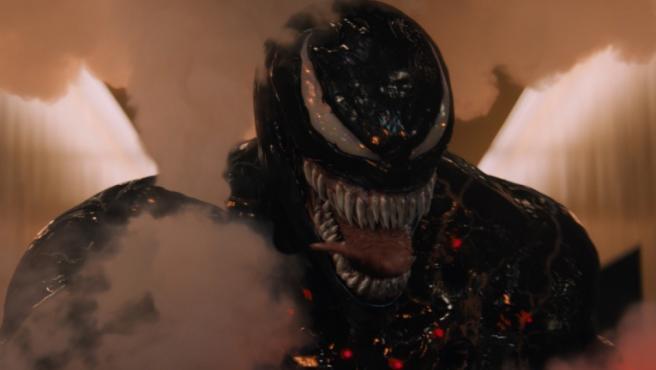 Fotograma de 'Venom: Habrá masacre'