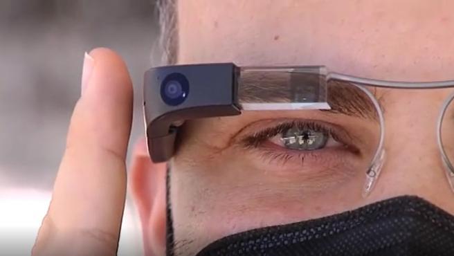 Crean unas gafas que detectan el coronavirus.