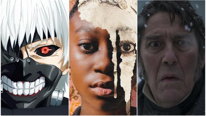 7 series de terror imprescindibles para ver en Amazon Prime Video