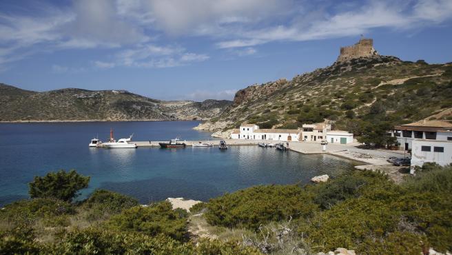 """Un estudio advierte que la náutica recreativa tiene un """"grave impacto"""" en el Mediterráneo"""