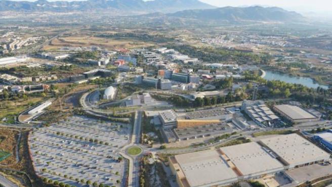 El Parque Tecnológico de Andalucía cuenta con 621 empresas y 60 son extranjeras.