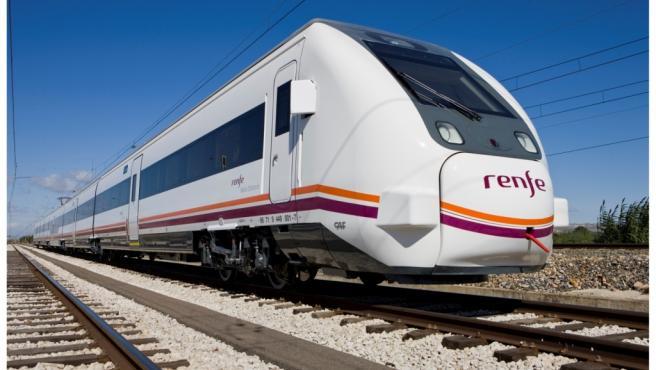 Renfe refuerza el servicio en la provincia con cuatro nuevos trenes a partir del 7 de junio