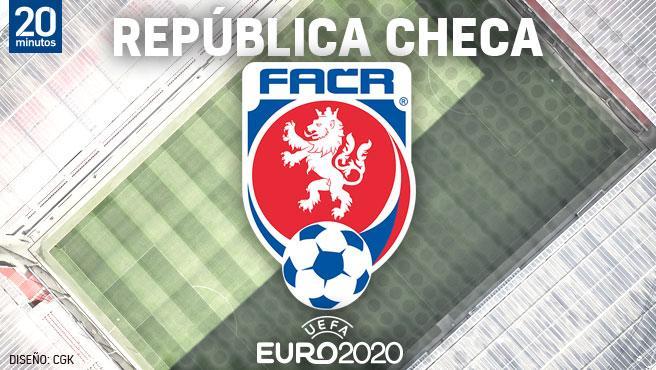 Equipo de República Checa por la Euro