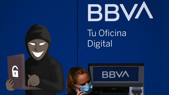 Los bancos más afectados son BBVA, Santander, Ibercaja y Bankia, entre otros.