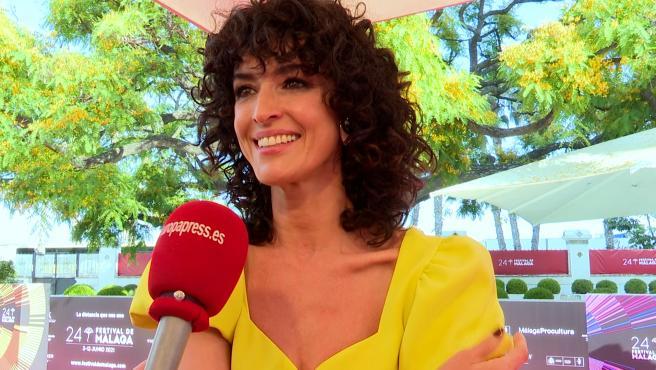 Blanca Romero desvela si Jaime Conde es el nuevo amor de su hija