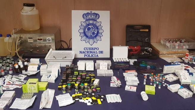 Bandas criminales introducen en España más productos falsificados y peligrosos que nunca, como medicamentos