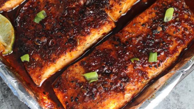 El gochugaru es un polvo de chile, fundamental en la gastronomía coreana.