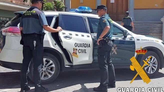 Sucesos.-La Guardia Civil investiga la muerte violenta de una mujer en Roquetas de Mar