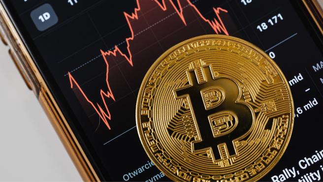 Bitcoin logró su valor histórico en abril.
