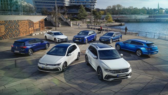 La gama híbrida enchufable de Volkswagen ofrece soluciones para cualquier necesidad.