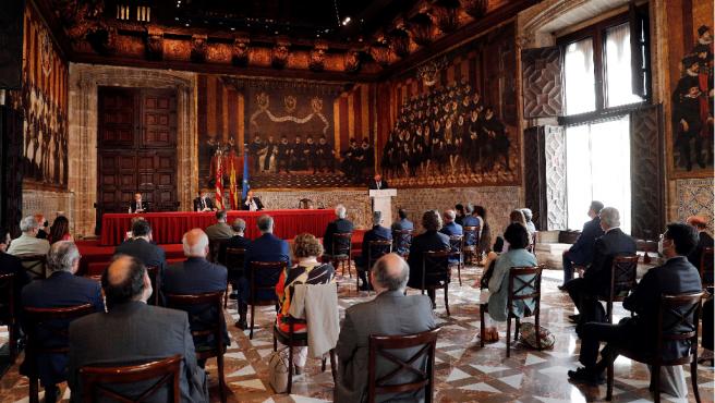 Premios Jaume