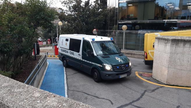 La acusación particular solicita 25 años de cárcel para el presunto descuartizador de Alcalá