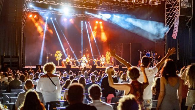 Una nueva plataforma aglutina festivales de la Costa Brava y el Pirineo de Girona