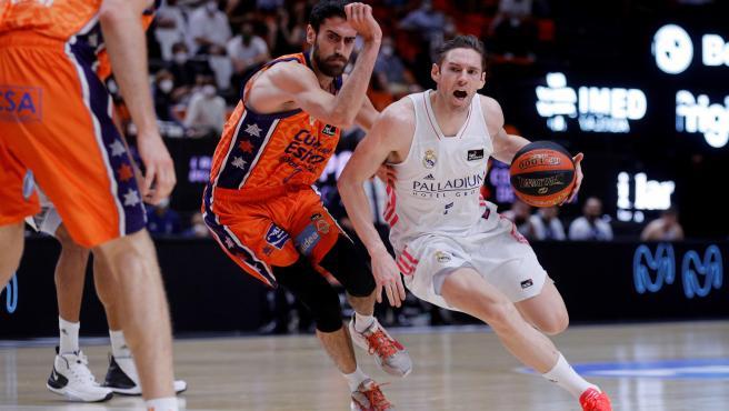 Valencia Basket vs. Real Madrid