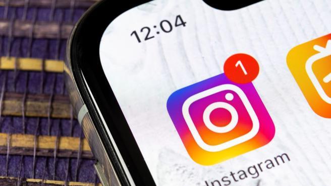 Si quieres dejar Instagram durante un tiempo, la mejor forma para hacerlo es desinstalar la aplicación.