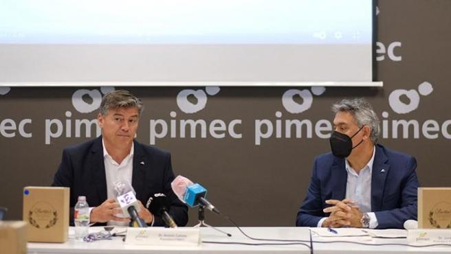 Pimec destaca el liderazgo de Tarragona en las políticas de desarrollo rural e hidrógeno verde