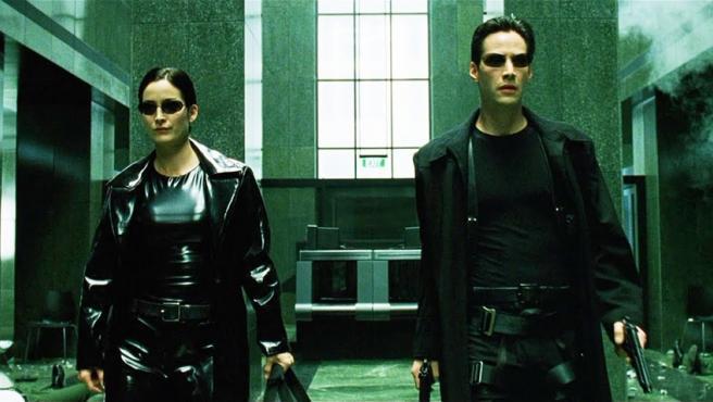 16- Matrix