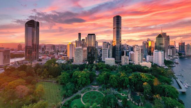 Brisbane, ciudad propuesta por la Ejecutiva del COI para organizar los Juegos de 2032.
