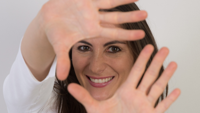Daniela Toro, fisioterapeuta y creadora el método face fit