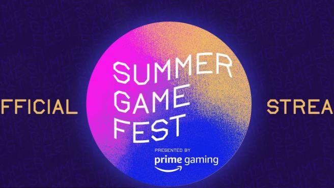 Directo del Summer Game Fest 2021 en YouTube.