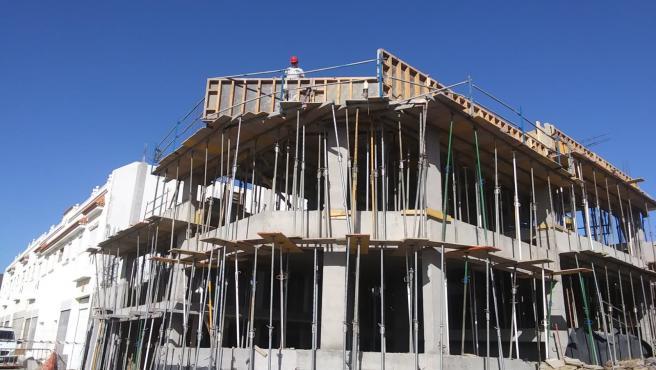 El Gobierno de Canarias destina 2,8 millones a la construcción de 437 viviendas