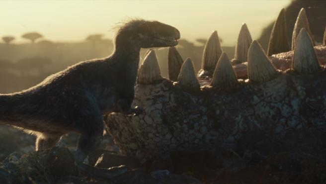 Primera imagen de 'Jurassic World Dominion'
