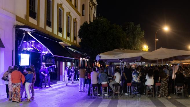 La flexibilización en el ocio nocturno y la hostelería en Extremadura entrará en vigor este viernes