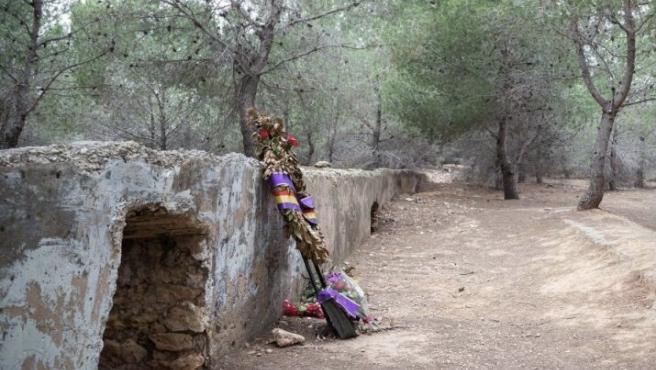 Localizados todos los familiares de los fusilados de Quart de Poblet enterrados en la fosa 21 de Paterna